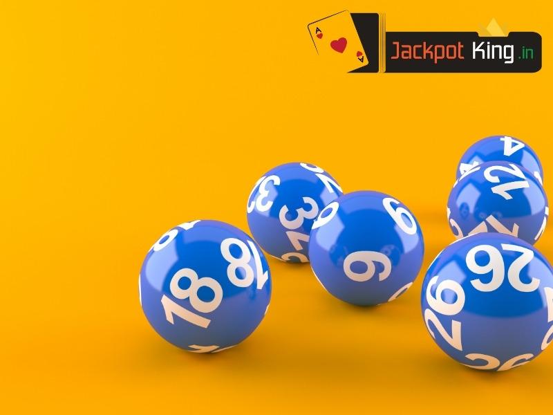 jackpotking