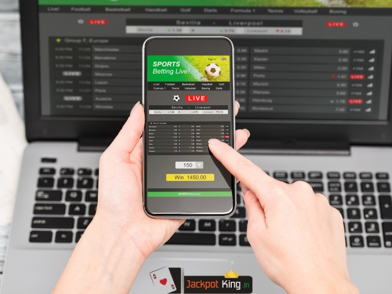 Best Sport Betting Sites in India