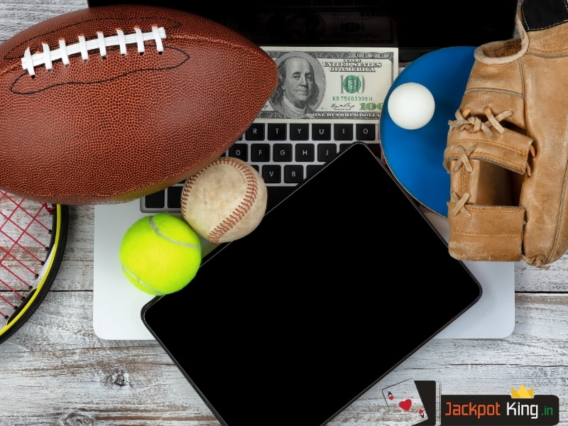 Top Sport Betting Sites in India