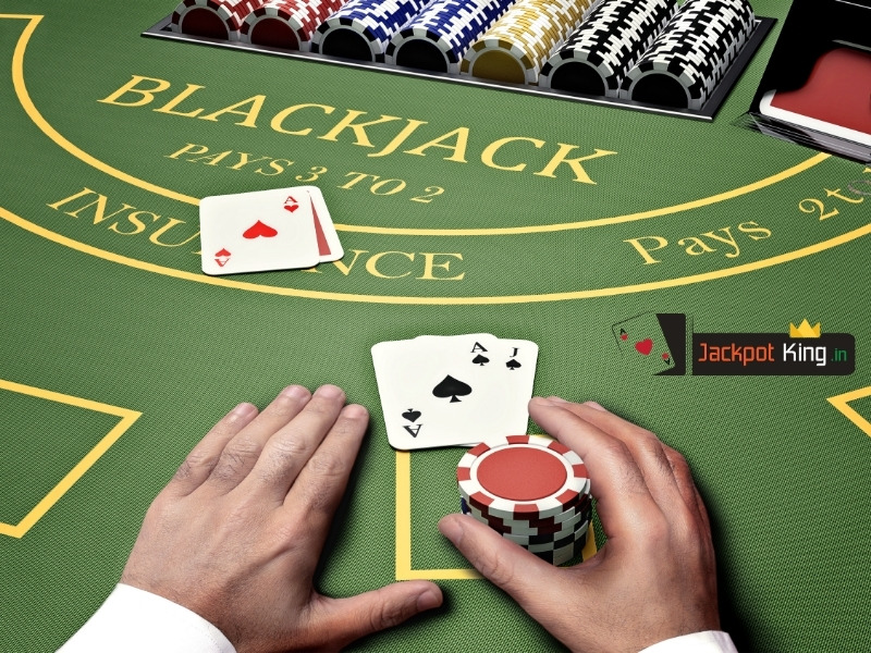 Online blackjack for real money | Win at playing Blackjack online card game
