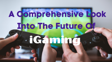 explore the future of iGaming