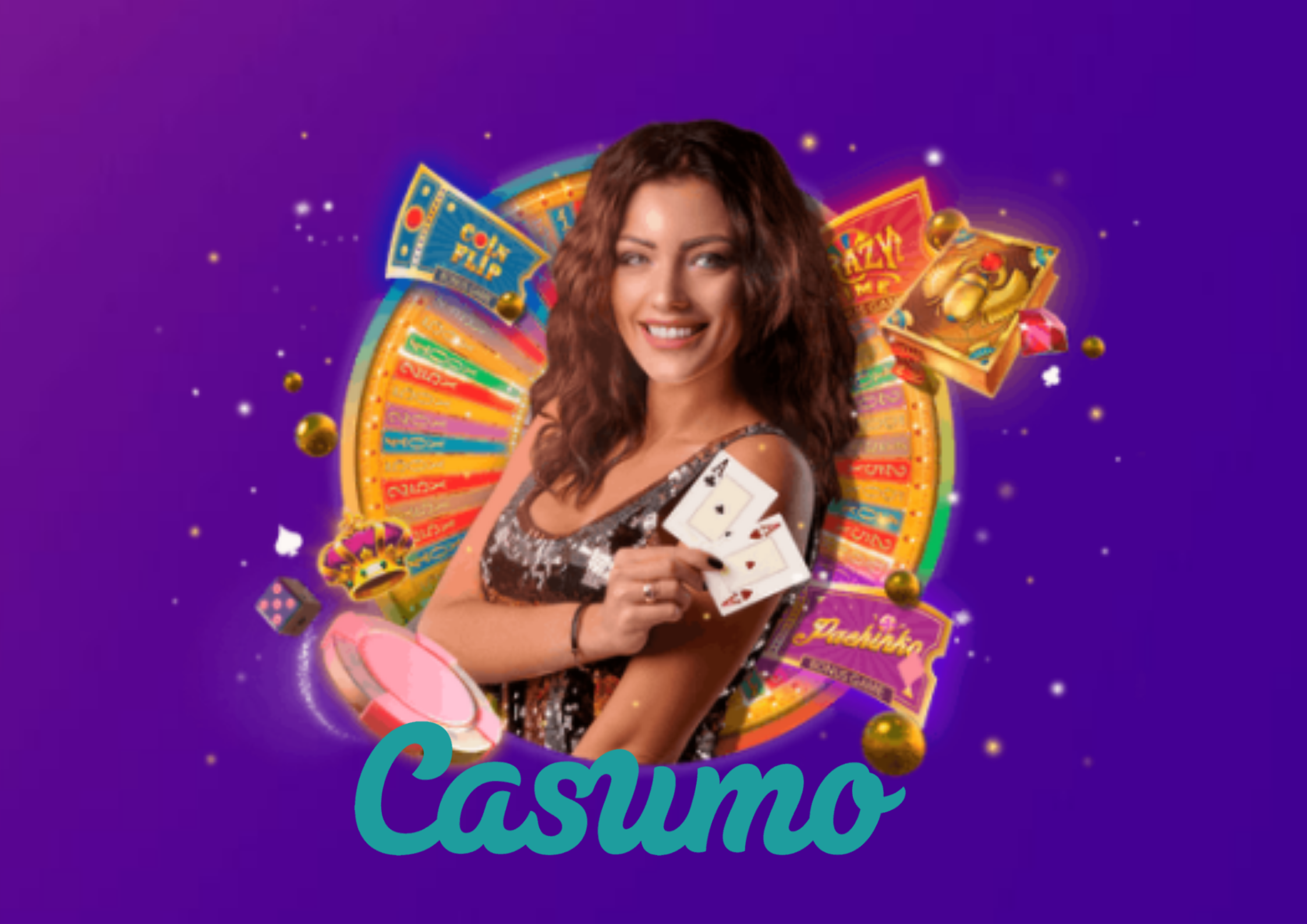 how to place a bet on casumo